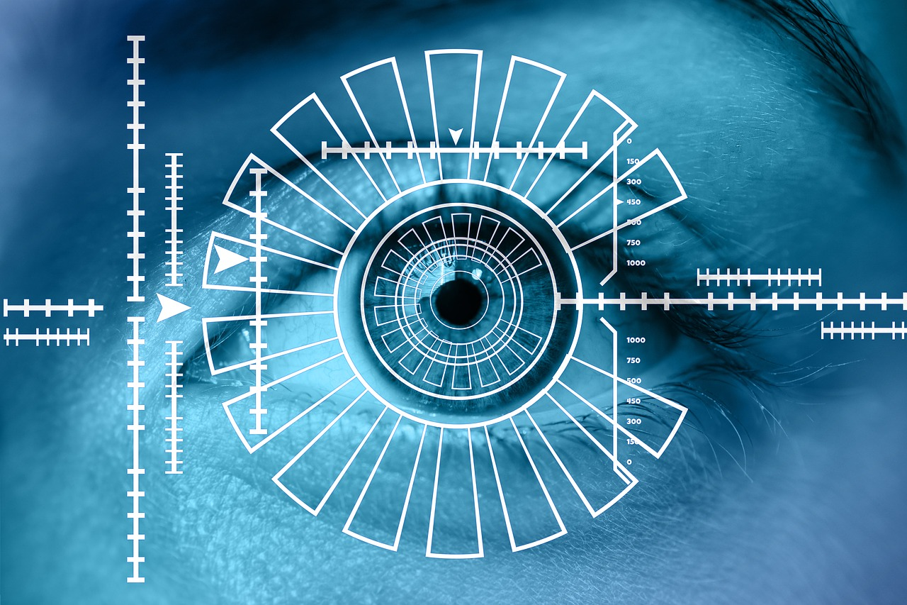 5 Differences Between Iris Recognition and Retina Scanning