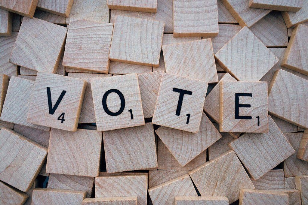 Biometric Voting System